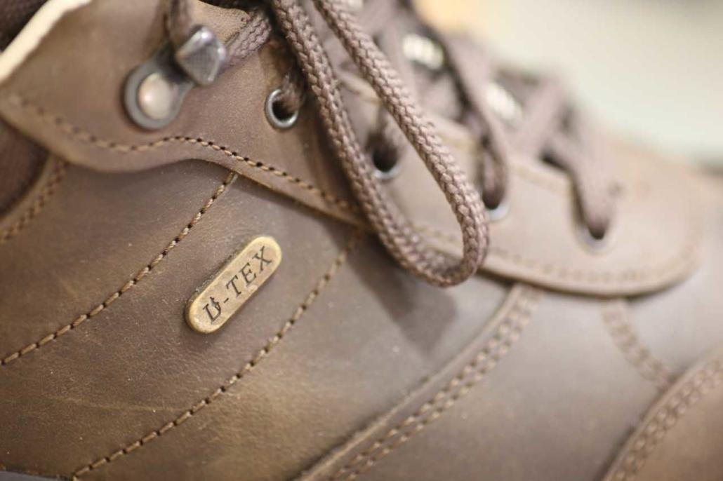 Orthopädie: Elegante Füße: Was man dafür tun kann – und